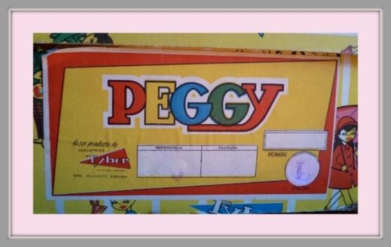 Peggy de Tyber