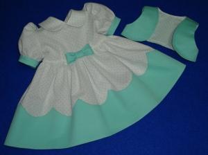 Vestidos para muñeca. ninesbarcelona.com