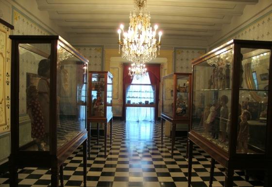 Museu Romàntic