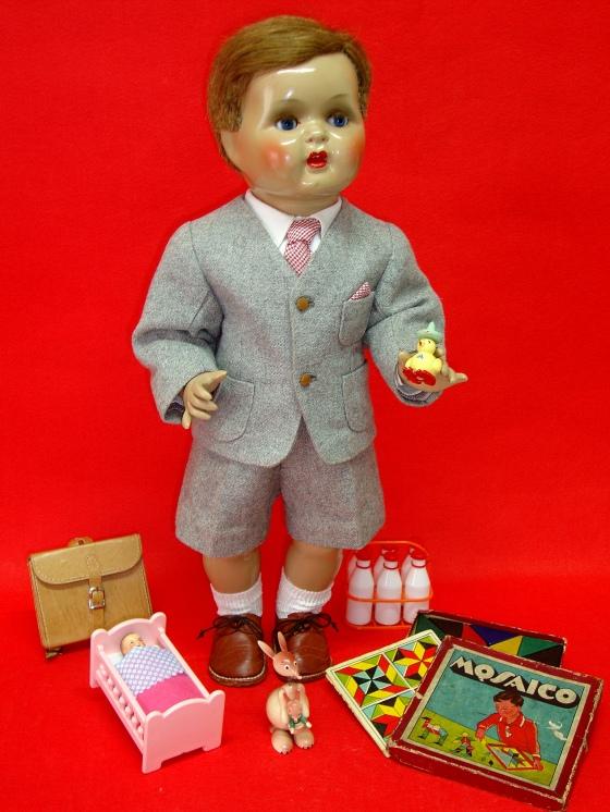 Festa del joguet-2013