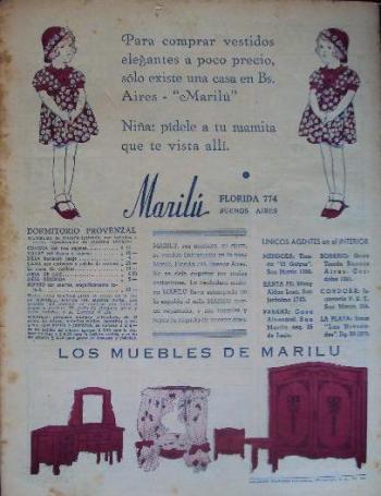 Marilú