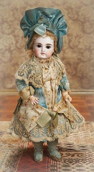 Muñecas de los años 1940/50 | Colección de Muñecas antiguas y ...