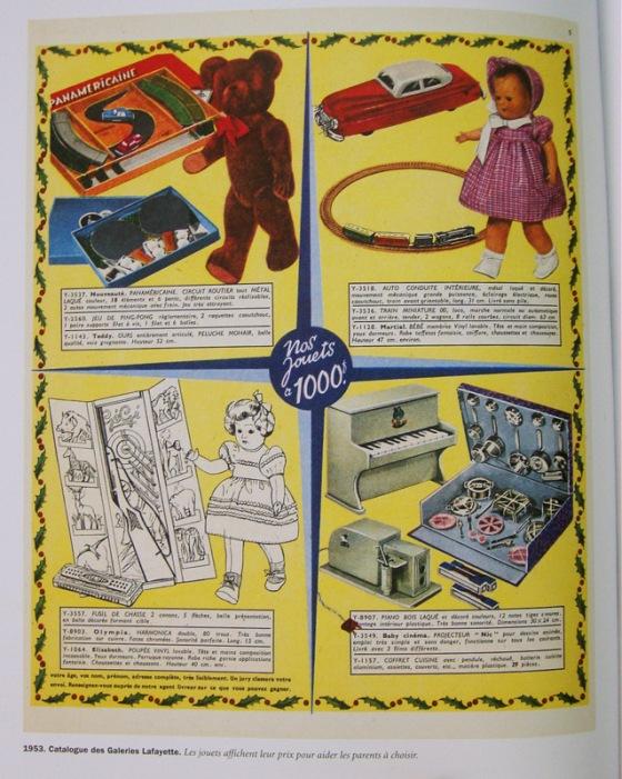 Au bonheur des jouets.