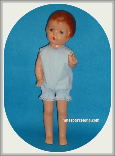 Petite Sally
