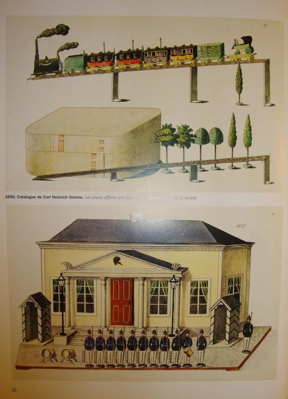 Casa de muñecas en miniatura miniatura antiguas Llano harina Caja Stock de tienda
