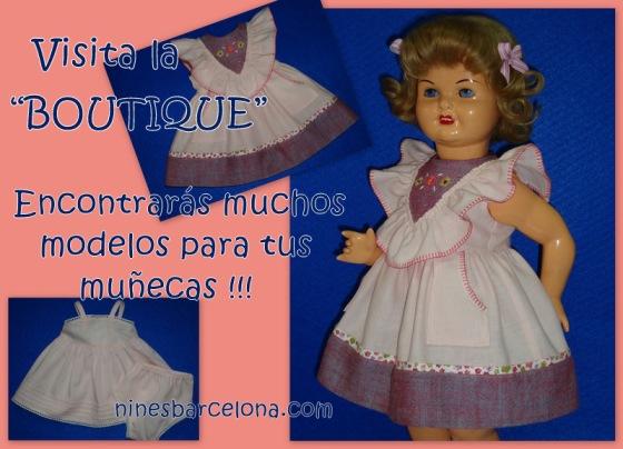 NOVEDADES del MES año 2016 | Colección de Muñecas antiguas y ...